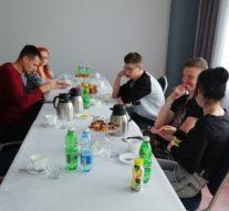 Spotkanie Klubu Absolwenta