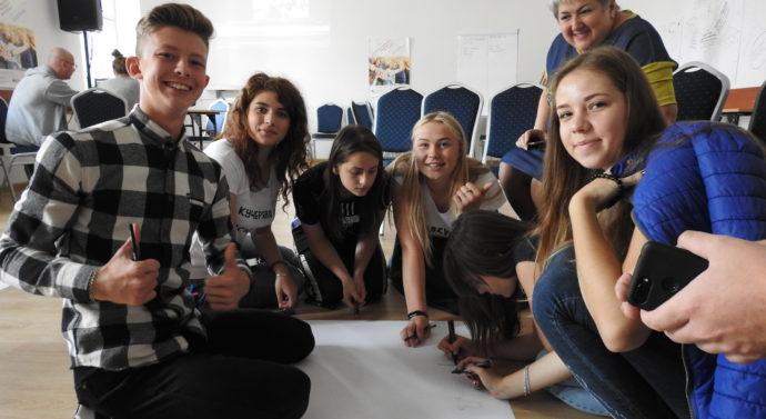 Polsko – Ukraińska Rada Wymiany Młodzieży