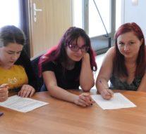 Spotkanie absolwentów tarnowskiego CKiW OHP