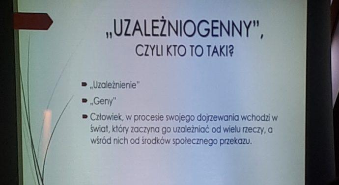 Współpracujemy z Tarnowską Szkołą Wyższą