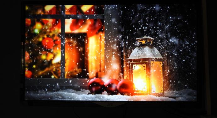 Poczujmy magię Świąt