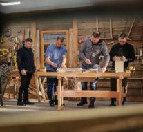 8 Wspaniałych – reality show TVP 1 we współpracy z Ochotniczymi Hufcami Pracy
