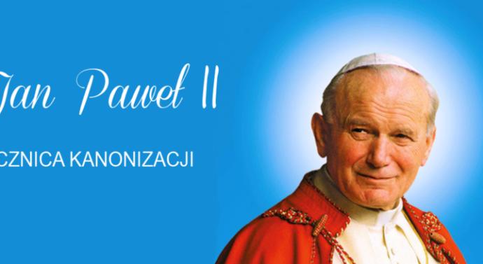 """OGÓLNOPOLSKI KONKURS LITERACKI """"Święty Jan Paweł II w moim życiu"""""""
