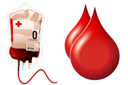 Oddawanie krwi w czasie pandemii