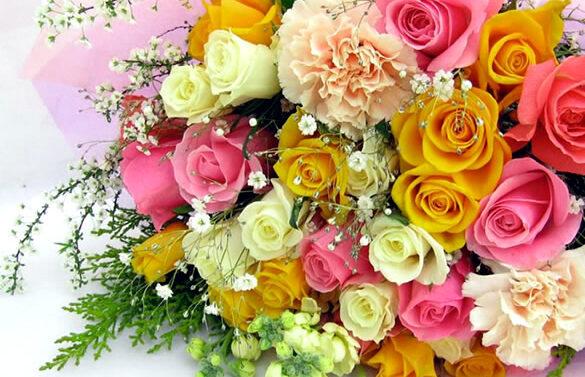 Serdeczne życzenia z okazji Dnia Matki