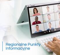 Regionalny Punkt Informacyjny FRSE zaprasza na kampanię informacyjną