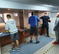 Zasady BHP na strzelnicy sportowej