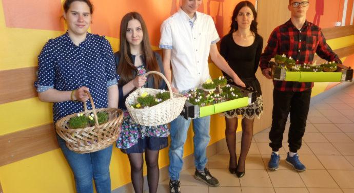 Wielkanoc w Tarnowie