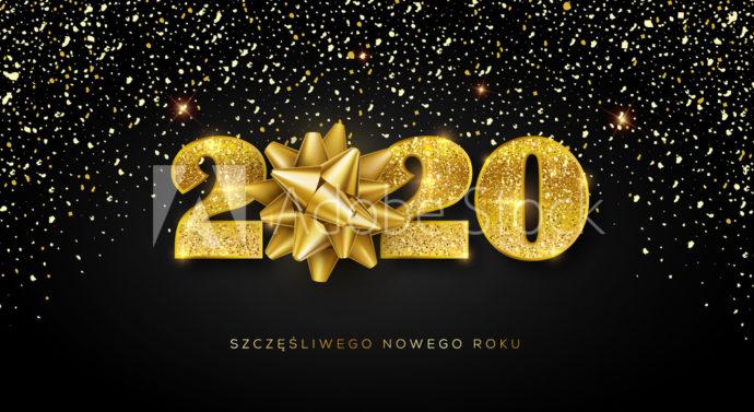 Szczęśliwego Nowego Roku !!