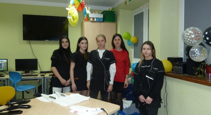 Młodzież OHP dla  środowiska lokalnego