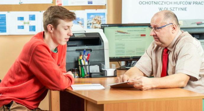Zapraszamy na konsultacje w ramach praktycznej nauki zawodu