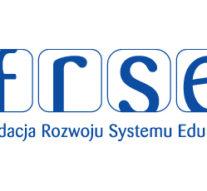 Centrum Kształcenia i Wychowania OHP w Tarnowie bierze udział w Ogólnopolskim Dniu Informacyjnym FRSE