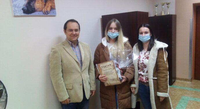 Zaangażowanie naszych uczestniczek w dobie pandemii