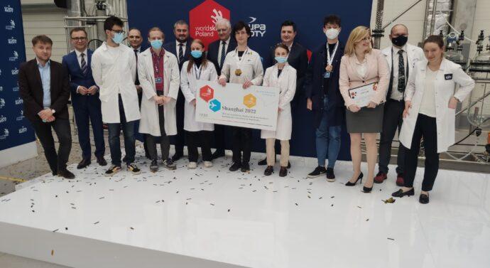 Eliminacje Krajowe WorldSkills Poland w Tarnowie